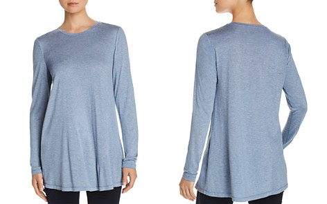 Lafayette 148 New York Lexia A-Lne Top - Bloomingdale's_2