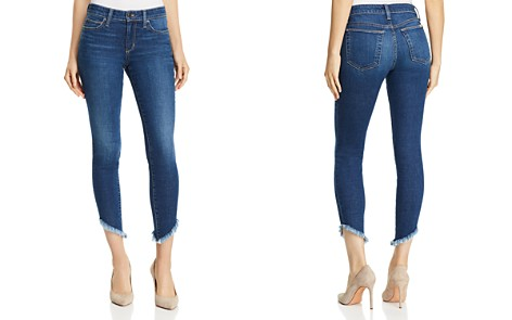 Joe's Jeans Icon Ankle Skinny Jeans in Joni - Bloomingdale's_2