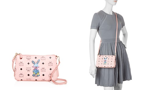 MCM Rabbit Medium Convertible Crossbody - Bloomingdale's_2