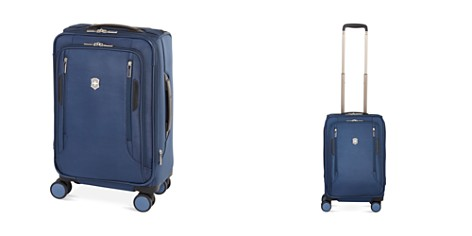 Victorinox Swiss Army VX Avenue Frequent Flyer Softside Carry-On- 100% Exclusive - Bloomingdale's_2