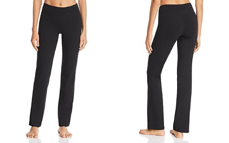 HUE Yoga Leggings - Bloomingdale's_2