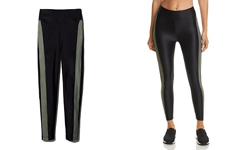 KORAL Dynamic Duo Energy High-Rise Leggings - Bloomingdale's_2