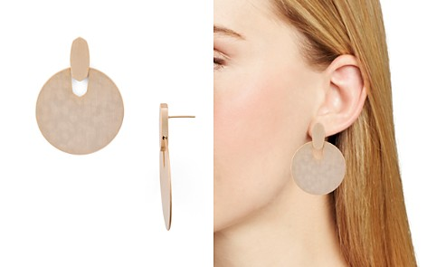 Kendra Scott Didi Disc Drop Earrings - Bloomingdale's_2