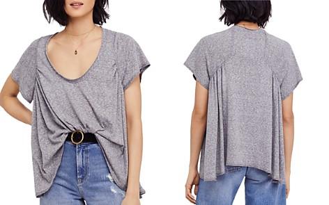 Free People Nori Relaxed Tee - Bloomingdale's_2