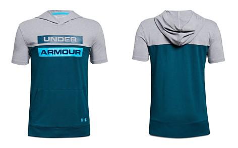 Under Armour Boys' Hooded Performance Shirt - Big Kid - Bloomingdale's_2