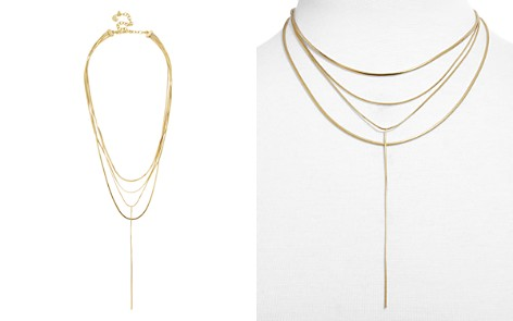 "BAUBLEBAR Rio Layered Lariat Necklace, 17"" - Bloomingdale's_2"