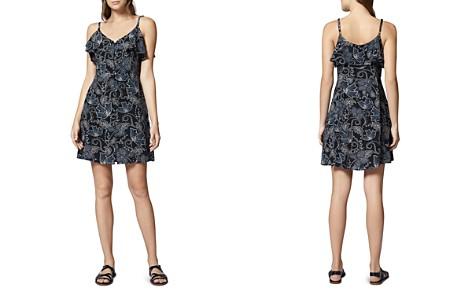 Sanctuary Rafaella Printed Button-Down Dress - Bloomingdale's_2