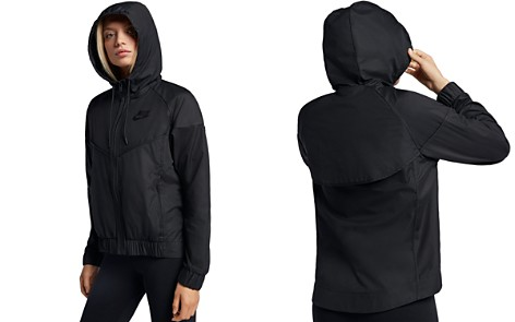 Nike Windbreaker Track Jacket - Bloomingdale's_2