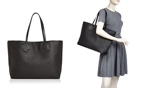 Celine Lefebure Louise Medium Leather Shopper Tote - 100% Exclusive - Bloomingdale's_2