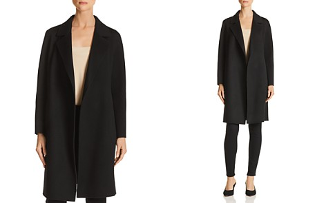 Theory Clairene Wool & Cashmere Coat - 100% Exclusive - Bloomingdale's_2