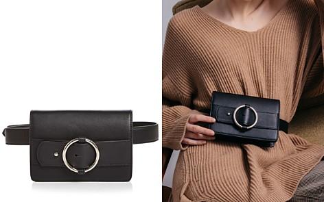 PARISA WANG Allured Small Leather Belt Bag - Bloomingdale's_2
