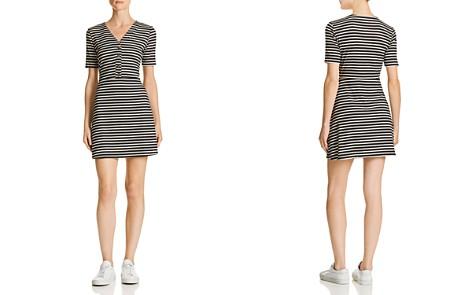 Sadie & Sage Striped Knit Dress - Bloomingdale's_2