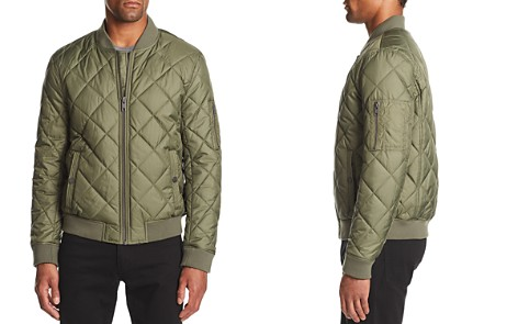 Marc New York Fletcher Quilted Bomber Jacket - Bloomingdale's_2