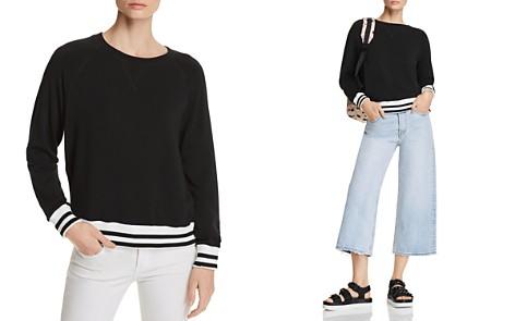 LNA Roller-Coaster Sweatshirt - Bloomingdale's_2