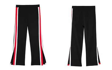AQUA Girls' Side Stripe Pants, Big Kid - 100% Exclusive - Bloomingdale's_2