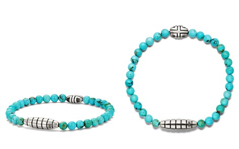 David Yurman Southwest Bead Bracelet with Turquoise - Bloomingdale's_2