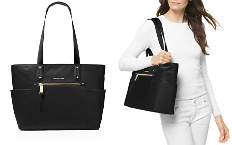 MICHAEL Michael Kors Polly Large Nylon Tote - Bloomingdale's_2