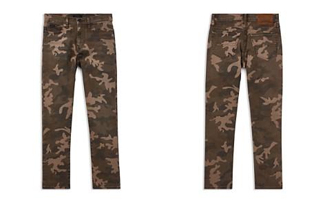 Polo Ralph Lauren Boys' Sullivan Camo Slim Stretch Jeans - Big Kid - Bloomingdale's_2