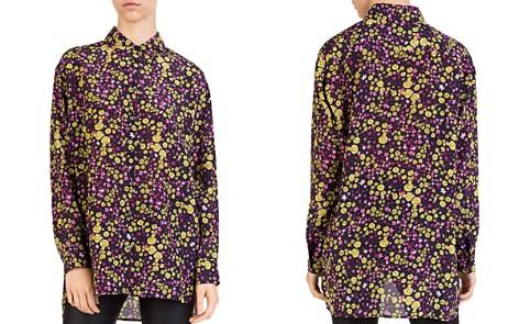 The Kooples Meadow Flowers Shirt - Bloomingdale's_2