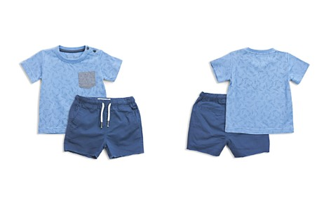Sovereign Code Boys' Boltz Printed Tee & Shorts Set - Baby - Bloomingdale's_2