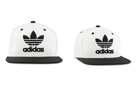 adidas Originals Trefoil Chain Snapback Hat - Bloomingdale's_2