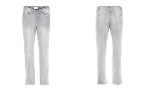 DL1961 Girls' Frayed Hem Skinny Jeans - Big Kid - Bloomingdale's_2