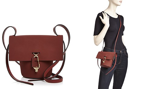 ZAC Zac Posen Belay Small Leather Crossbody - Bloomingdale's_2