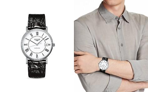 Longines Presence Watch, 38.5mm - Bloomingdale's_2