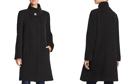 Cinzia Rocca Wool & Cashmere Coat - Bloomingdale's_2