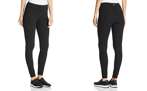 Marc New York Performance Patch-Pocket Leggings - Bloomingdale's_2