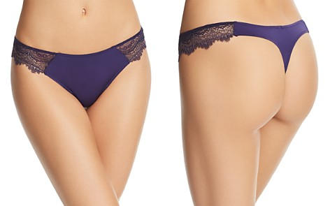 b.tempt'd by Wacoal Wink-Worthy Thong - Bloomingdale's_2