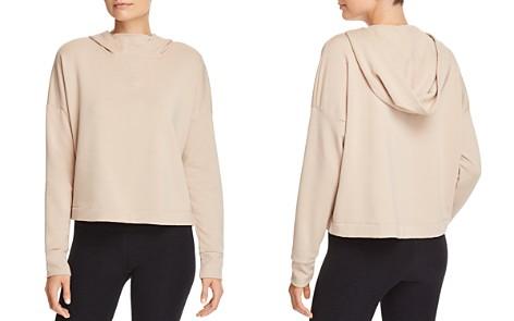 Beyond Yoga Sedona Cropped Hooded Sweatshirt - Bloomingdale's_2