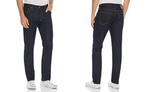 AG Everett Straight Slim Fit Jeans in Jack - Bloomingdale's_2