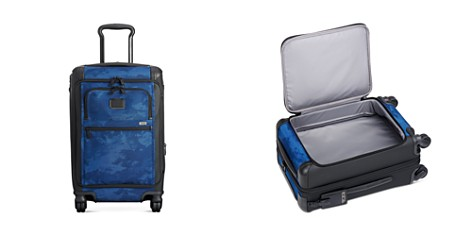 Tumi Alpha 2 Standard Front Lid 4-Wheeled Packing Case - Bloomingdale's_2