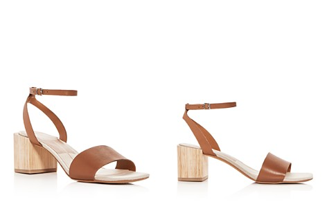 Dolce Vita Women's Zarita Leather Block Heel Sandals - Bloomingdale's_2