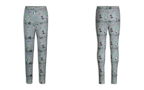 Mini Series Girls' Unicorn Leggings, Little Kid - 100% Exclusive - Bloomingdale's_2