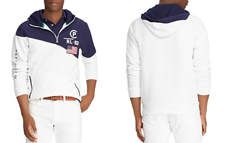 Polo Ralph Lauren Polo CP-93 Training Jacket - Bloomingdale's_2