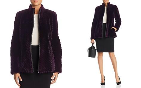 Maximilian Furs Sheared Beaver Fur Jacket - 100% Exclusive - Bloomingdale's_2
