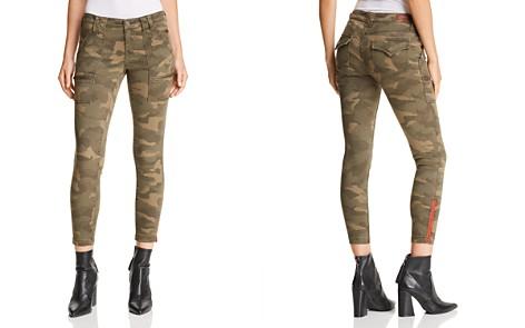 Joie Park Skinny Twill Pants - Bloomingdale's_2