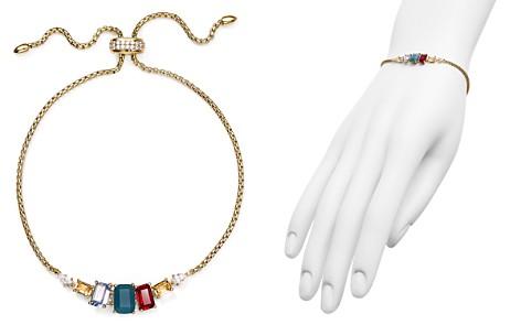 Nadri Verdana Multicolor Stone Slider Bracelet - Bloomingdale's_2