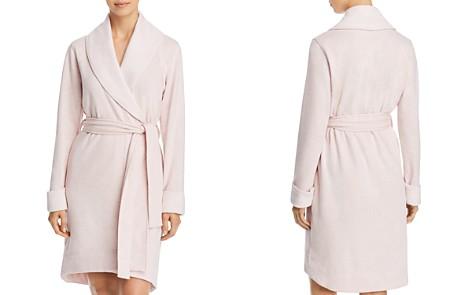 UGG® Blanche II Double-Knit Fleece Robe - Bloomingdale's_2