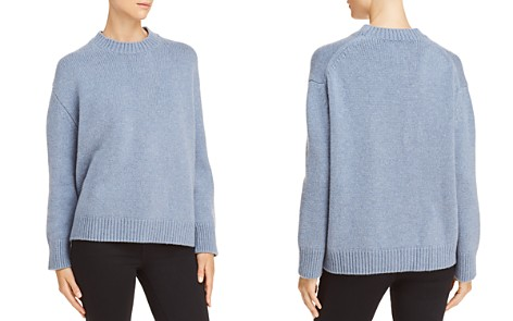 Anine Bing Rosie Cashmere Sweater - Bloomingdale's_2