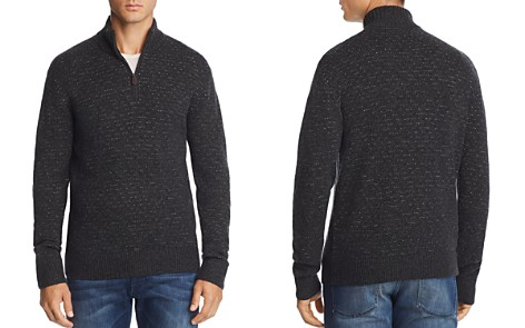 The Men's Store at Bloomingdale's Merino Wool Knit Sweater - 100% Exclusive_2