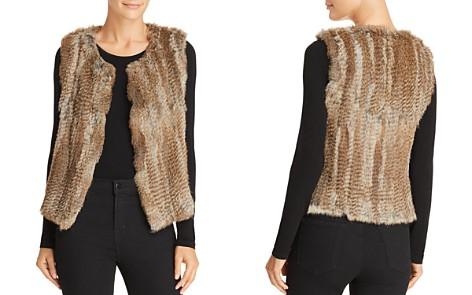525 America Classic Fur Vest - Bloomingdale's_2