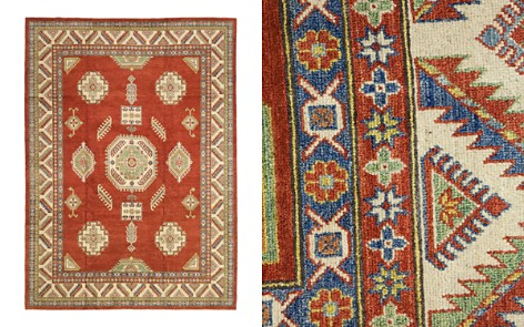 """Solo Rugs Kazak 14 Hand Knotted Area Rug, 11' x 15' 3"""" - Bloomingdale's_2"""
