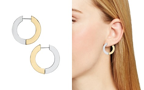 BAUBLEBAR Ada Hoop Earrings - Bloomingdale's_2