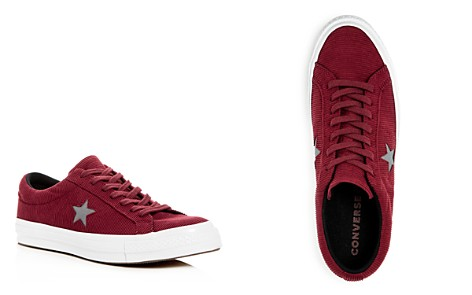 Converse Men's One Star Corduroy Lace-Up Sneakers - Bloomingdale's_2