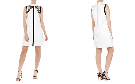 Ted Baker Aimmiid Kirstenbosch Embroidered Dress - Bloomingdale's_2