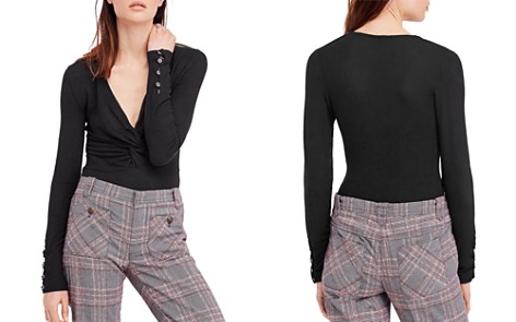 Free People All Types of Twisted Top - Bloomingdale's_2
