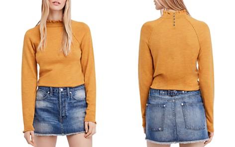 Free People Needle and Thread Merino-Wool Sweater - Bloomingdale's_2